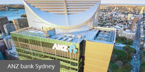 ANZ Sydney