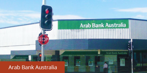 Arab Bank Sydney