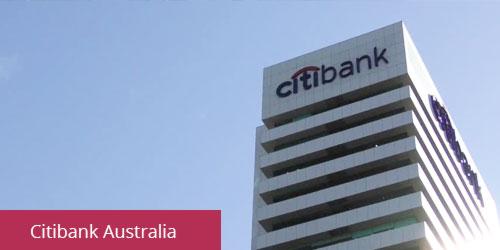 Citibank Sydney