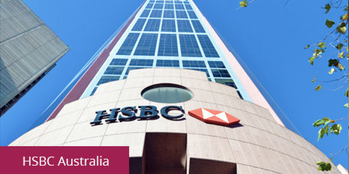 HSBC Sydney