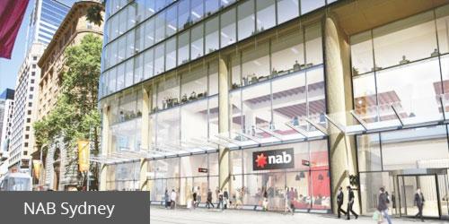 NAB Sydney