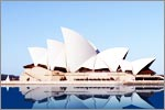 Westpac and other Australian Banks near Sydney Main Tourist Attractions