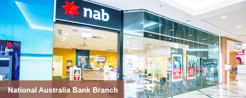 How to Open an Account at the National Australia Bank NAB Parramatta