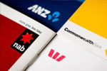 Five Biggest Banks in Australia