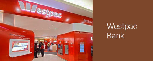 Westpac bank for students