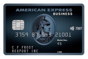 American Express Business Explorer Credit Card Australia