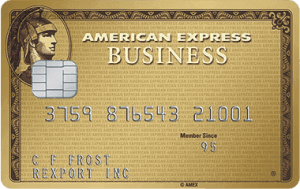American Express Gold Business Card Australia