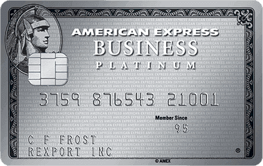 5 most rewarding business credit cards in australia american express platnium business card australia reheart Gallery