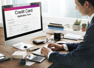 Apply for credit card for instant approval