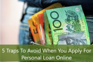 Apply For Personal Loan Online Australia